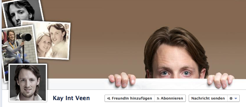 Banners for facebook