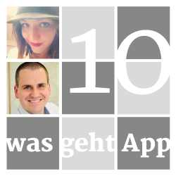 wasgehtApp podcast Folge 10